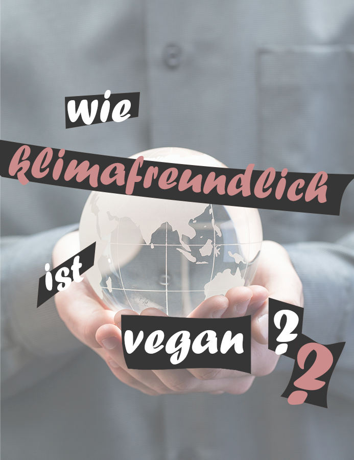 Wie umweltfreundlich ist vegan Beitragsbild